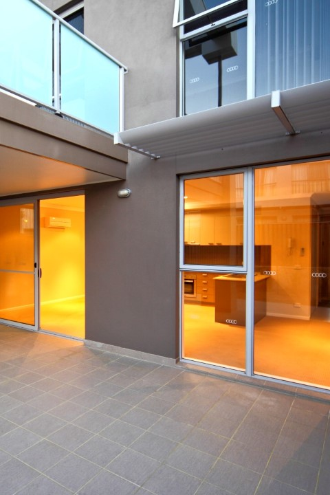 Architects ring and associates canberra architecture and for 2 torrens terrace