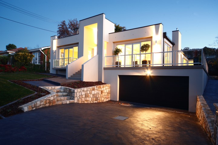 Architects Ring And Associates Canberra Architecture And