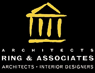 Architects Ring and Associates, click for home.